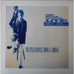 The Style Council – Home &...