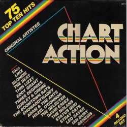 Various – Chart Action 1981...