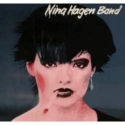 Hagen Nina Band – Nina Hagen Band 1978    CBS 83136