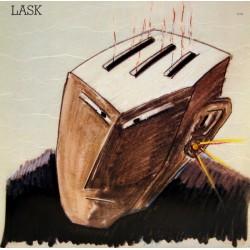 Lask – Lask  1982     ECM...