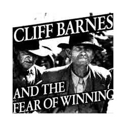 Barnes Cliff  And The Fear Of Winning – The Record That Took 300 Million Years To Make|1987   EFA 01321/26