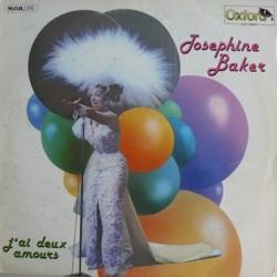 Baker Josephine – J&8217Ai Deux Amours 1978 Oxford – OX/3097