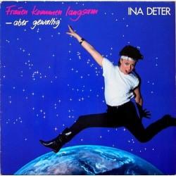 Deter Ina – Frauen Kommen Langsam &8211 Aber Gewaltig 1983 Mercury 826 703-1