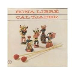 Tjader Cal – Soña Libré|1963        Verve RecordsV-8531