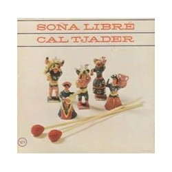 Tjader Cal – Soña Libré|1963 Verve Records V-8531