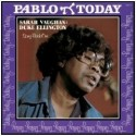 Vaughan Sarah/Duke Ellington – Song Book One|1980    Pablo Records – 2312 111