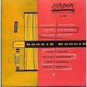 Various Artists &8211 &8222Pioneers Of Boogie Woogie&8220 1953  AL3506