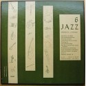 Various ‎– Jazz Volume 6: Chicago No. 2|1952    Folkways Records ‎– FP 65