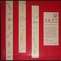 Various – Jazz Volume 10: Boogie Woogie|1953    Folkways Records – FP 73