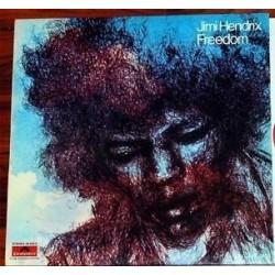 Hendrix Jimi – Freedom|1971    Polydor – 28 632-8