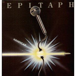 Epitaph – Handicap|1979   Babylon – DB 80002
