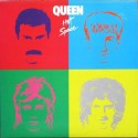 Queen – Hot Space|1982/2009    EMI, Parlophone-509999 6 84864 1 9