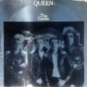 Queen – The Game|1980    EMI Electrola- 1C 064-63 923