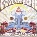 Purple Gang The – Granny Takes A Trip|1986    Razor Records – RAZ 22
