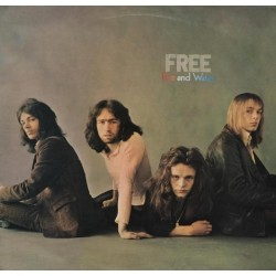 Free – Fire And Water|1970/2009      Island Records – 0600753181850