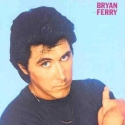 Ferry ‎Bryan – These Foolish Things|1973      Island Records	87 266 IT