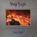 Deep Purple ‎– Made In Europe|1976    	   Purple Records	1C 062-98 181