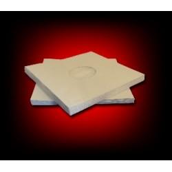 25cm/10inch Schallplatten Cover Papier gefüttert