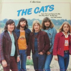 Cats The &8211 Collection|1983 EMI 1C 028 1270671