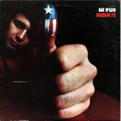 McLean ‎Don – American Pie|1971 EMI 1C 038 1575551