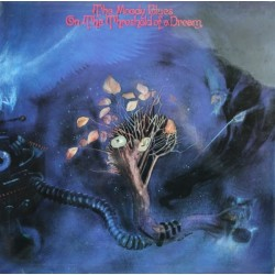 Moody Blues ‎The – On The Threshold Of A Dream|1969       Deram	DES 18025