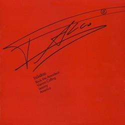Falco – 3|1985    GIG 222-127 RED VINYL