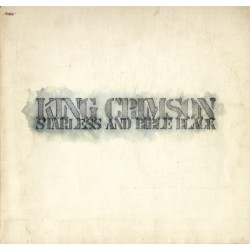 King Crimson ‎– Starless And Bible Black|1974     Island Records ‎– 87 751 IT