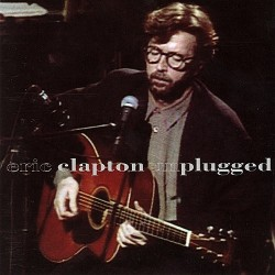 Clapton Eric ‎– Unplugged|1992 Reprise Records 9362-45024-1 sealed !!!!