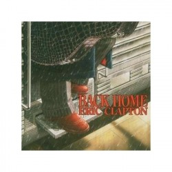 Clapton Eric – Back Home|2005 Reprise Records 49395-1