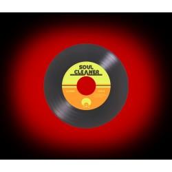 Schallplatten Reinigungstuch &8211 Soul Cleaner
