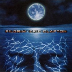 Clapton ‎Eric – Pilgrim|1998   Reprise Records ‎– WPJR-2001/2 Japan Press -Limited Edition
