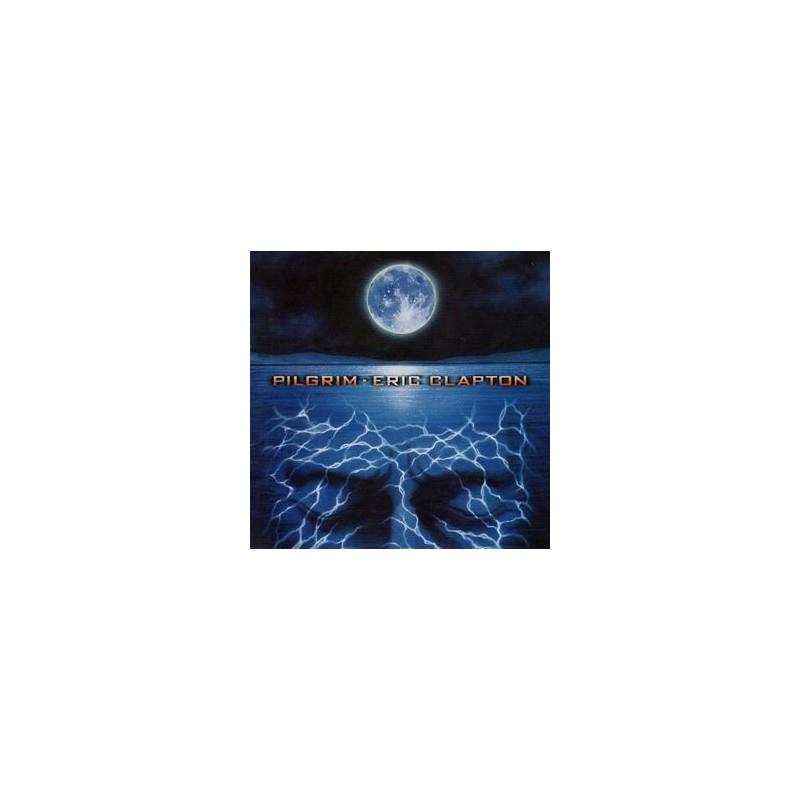 Clapton Eric – Pilgrim 1998   Reprise Records – WPJR-2001/2 Japan Press -Limited Edition