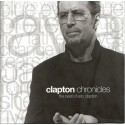 Clapton ‎Eric – Clapton Chronicles (The Best Of Eric Clapton)|1999 Reprise Records ‎– 9362-47564-1