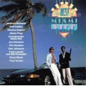Various – The Best Of Miami Vice 1989     MCA Records241 746-1