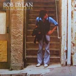Dylan Bob – Street-Legal|1978   CBS 86067