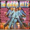 ABBA – 16 ABBA Hits|1976   Polydor – 65 019