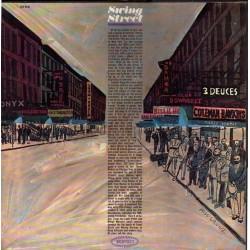 Various – Swing Street|1978    Columbia – JSN 6042-    4 LP-Box
