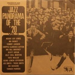 Various – Jazz Panorama Of The Twenties - Vol.3 1971   Joker – SM 3127