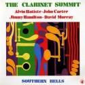 Clarinet Summit The – Southern Bells|1987      Black Saint – BSR 0107