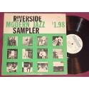 Various – Riverside Modern Jazz Sampler 1956   Riverside Records – S-3