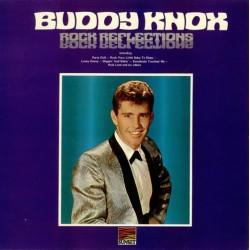 Knox Buddy-Rock Reflections|1963 SLS 50206