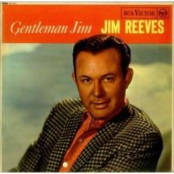 Reeves Jim – Gentleman Jim|1963 RCA Victor – RD-7541