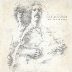 Coryell Larry / Steve Khan – Two For The Road|1977 Arista 5N 058N-60169