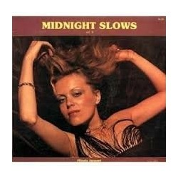 Illinois Jaquet – Midnight Slows Vol. 8|1978 Black And Blue ‎– 33.135