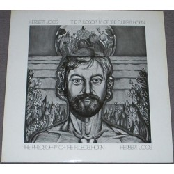 Joos Herbert– The Philosophy Of The Fluegelhorn|1974 Japo Records – JAPO 60004