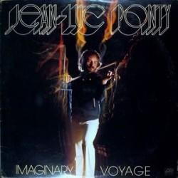 Ponty Jean-Luc – Imaginary Voyage|1976 Atlantic K 50317