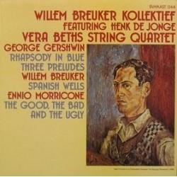 Breuker Willem Kollektief- Rhapsody In Blue &8211 Three Preludes&8230|1988 BV Haast Records – BVHAAST 044