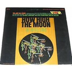 JATP All Stars The– How High The Moon|1966 VSPS-15