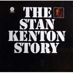 Kenton Stan – The Stan Kenton Story|1972 Capitol Records 5C-052.80.832