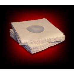 Single Cover Papier gefüttert